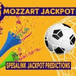 Mozzart jackpot Predictions