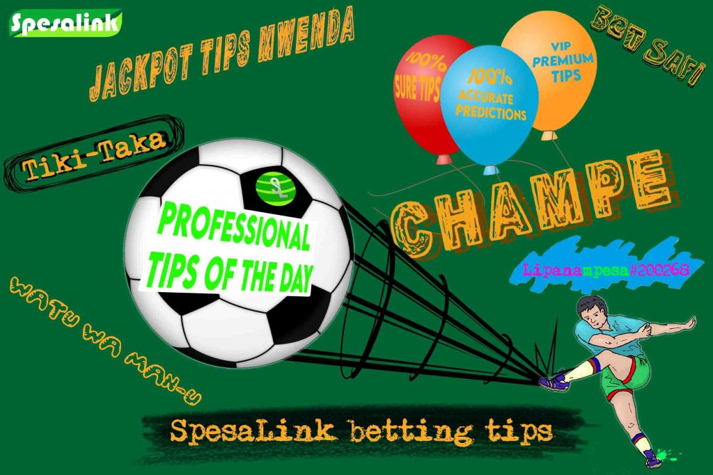Premium betting tips