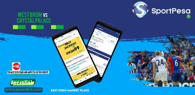 Sportpesa betting tips